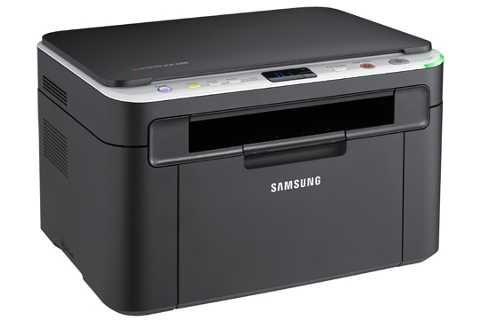 Дуже класний Лазерний Принтер МФУ  Samsung SCX-3200