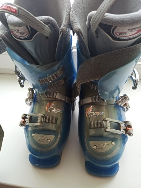 Лыжные ботинки Nordica Olympia GTS 12