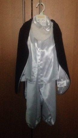 Карнавальный костюм Пингвина для мальчика, р. 110-116