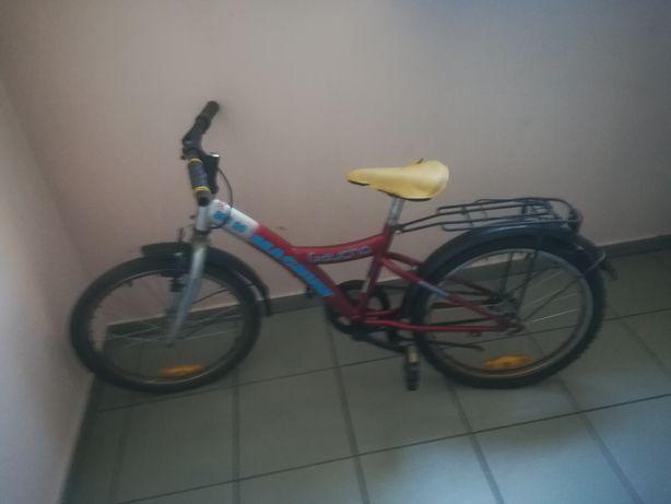 "Rower Junior 20"""