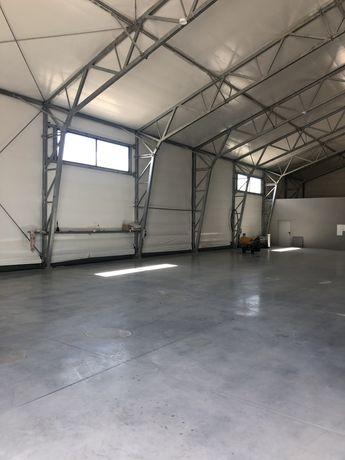 Magazyn przechowalnia garaż selfstorage hala kontener
