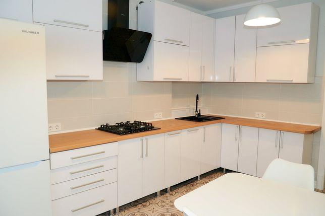 Перша здача! 2 кімн+кухня. Новобудова.Залізнична