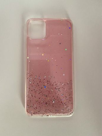 Capa glitter Iphone 11 Pro Max