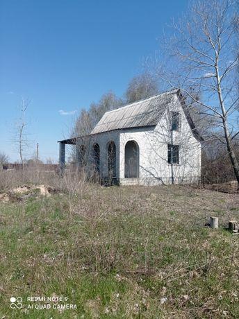 Продам дом в Перемоге Барышевка