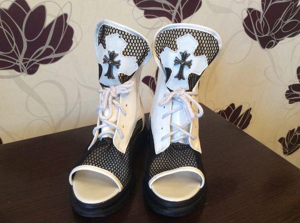 Танцевальная обувь .Стильная обувь