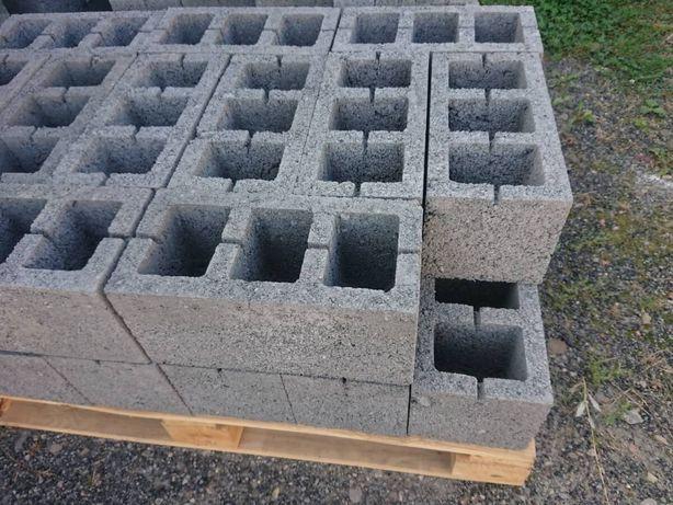 Шлакоблоки, блоки з гранітної крихти,керамзитоблоки івано-франківськ