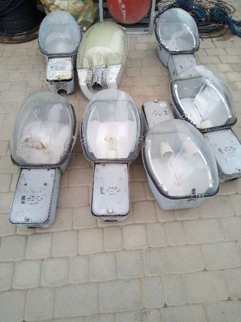 oprawa lampa uliczna sodowa rtęciowa 250W, ous 250,our 250,oyc 400