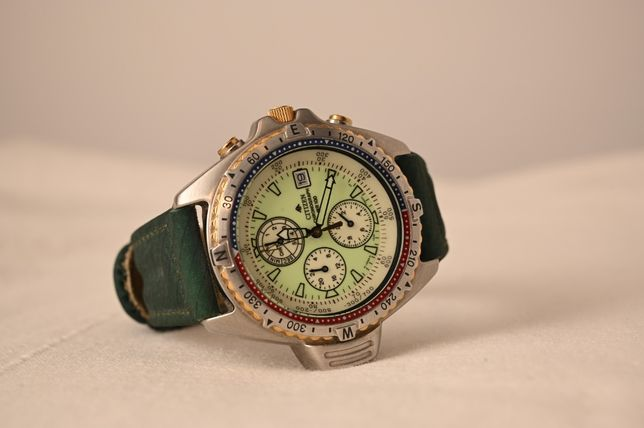 Citizen Promaster zegarek
