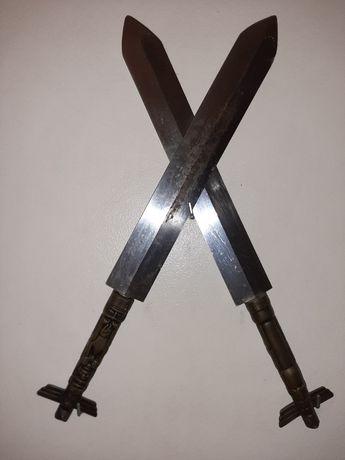 Espadas coleção antigas