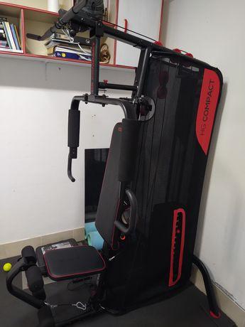 Máquina multifunções ginásio
