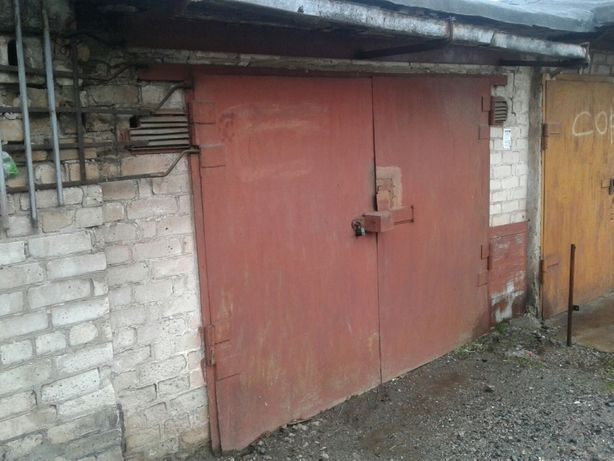 Продам капитальный гараж,173 квартал