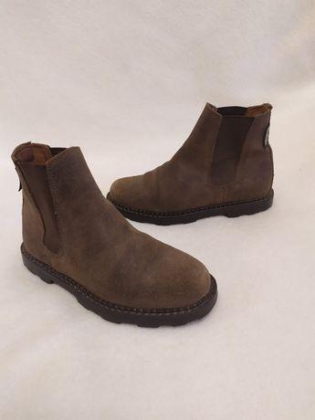Челси демисезонные ботинки Aigle р31 (Ecco Primigi superfit )