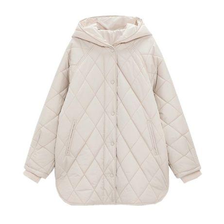 Пальто/Куртка оверсайз Zara(XS S M L XL)