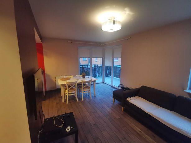 Do wynajęcia mieszkanie 2 pokoje 51 m2 na ul. Sportowej