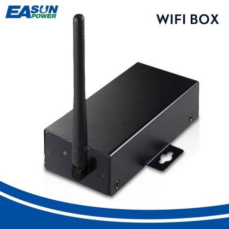 Wifi Box moduł internetowy