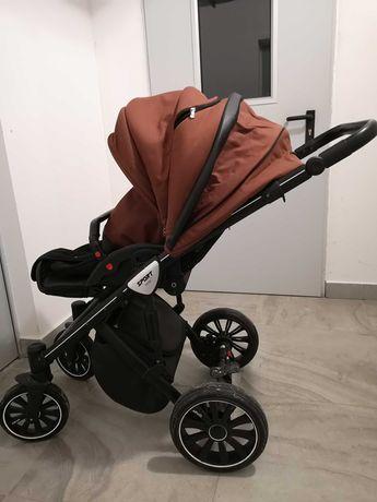 Wózek dziecięcy anex sport3w1