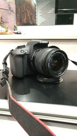 Фотоаппарат Сenon 1200D