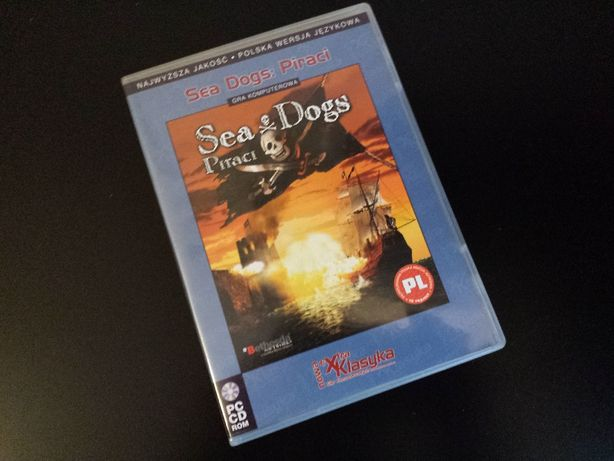 GRA Sea & Dogs : Piraci