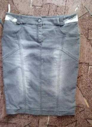 Джинсовая юбка ф. Penelopa Турция