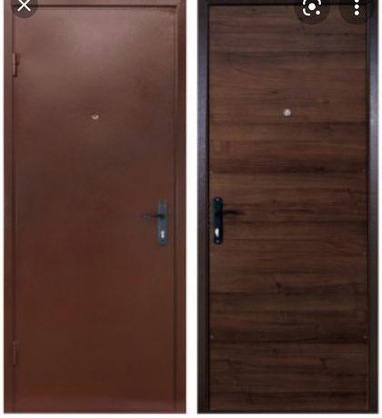 Двери входные !  850×2040. 950х2040