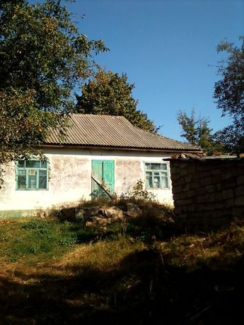 будинок в селі шляхова