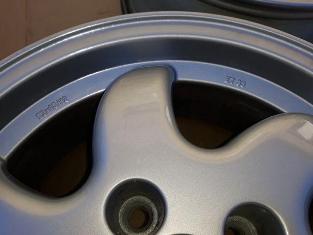 Felgi aluminiowe 15
