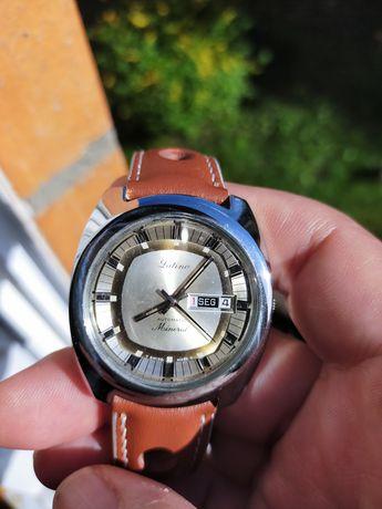 Relógio automático Latino