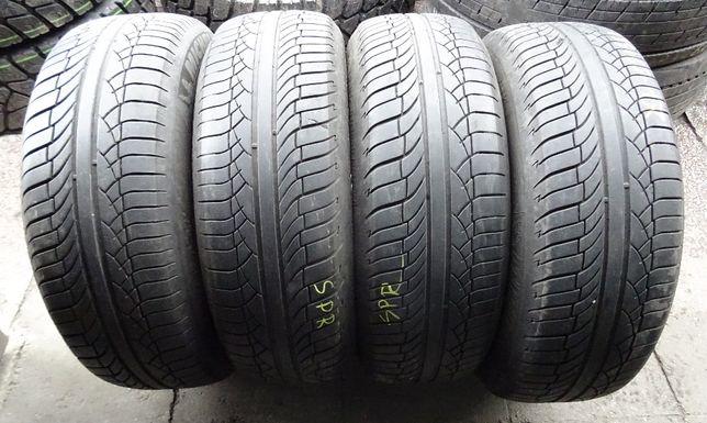 Opona używana 235/65 R17 Michelin Latitude Diamaris
