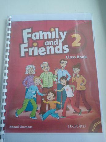 Книга з англійської мови