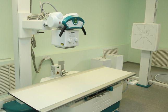 Технический и санитарный паспорт для рентгенкабинетов