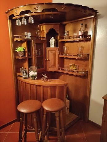 Móveis Sala, Bar