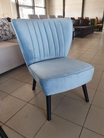 Fotel Cava w różnych kolorach
