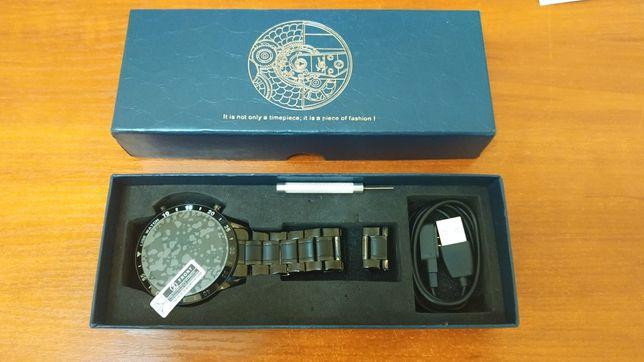 Смарт-часы Smart Power Lige Watch, гарантия Best Time