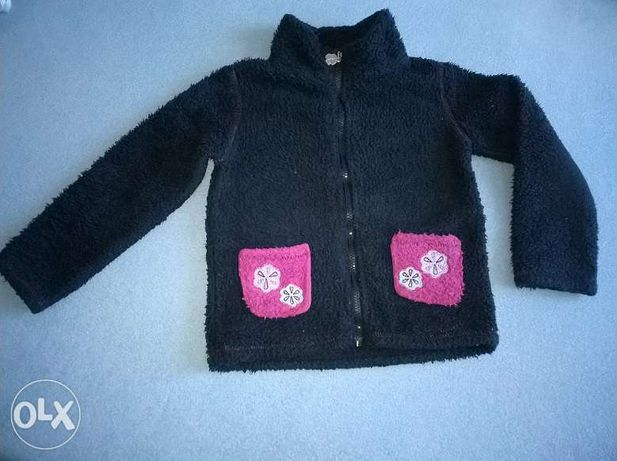 ubranka dla dziewczynki 4-5-6 lat 110, 116 cm