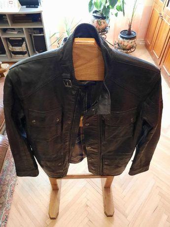 Куртка Belstaff шкіряна