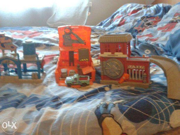 Zabawki z firmy Matchbox-okazja