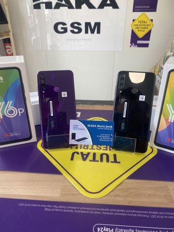 Huawei Y6p Purple  /Black