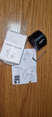 Suporte telemóvel para bicicleta -NOVO