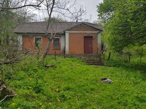 Будинок Хата Дача Ділянка 1 Га Хмельницький