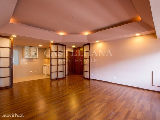Apartamento T3 - AV. DA BOAVISTA