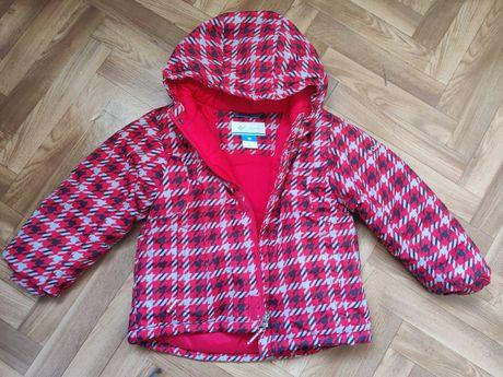 Куртка осень- зима - весна .термо