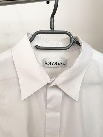 Biała koszula RAFAEL r.M