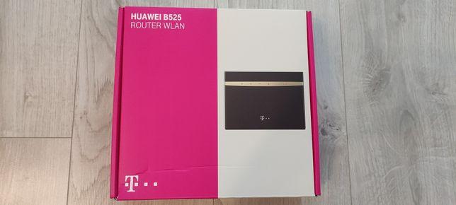 Router wlan lte huawei b525s-23a