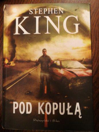 Pod kopułą Stephen King