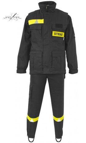 Ubrania dla Straży Pozarnej i Kominiarzy