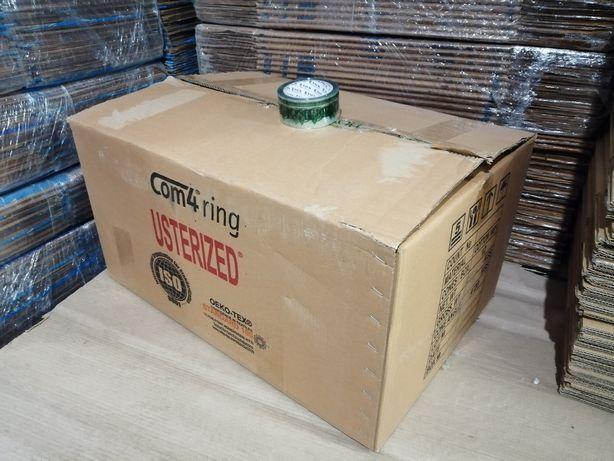 68х48х35 Большие коробки картонные крепкие.