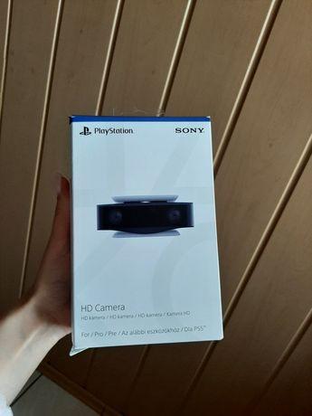 HD camera PS5 nowa