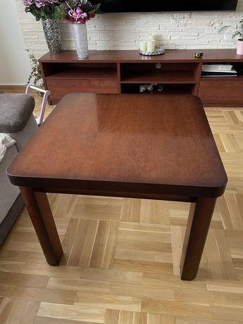 Stolik kawowy 80x80