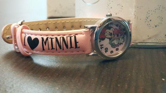 Zegarek dziecięcy - AM:PM / Myszka Minnie