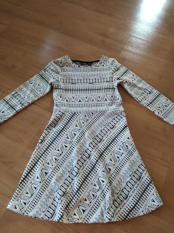 Sukienka dziewczęca rozm. 146/152